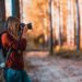 一眼レフカメラの写真をスマホに転送する4つの方法